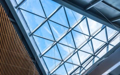 film protection solaire miroir réfléchissant