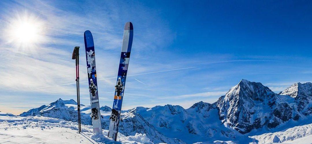 Film anti covid pour stations de ski
