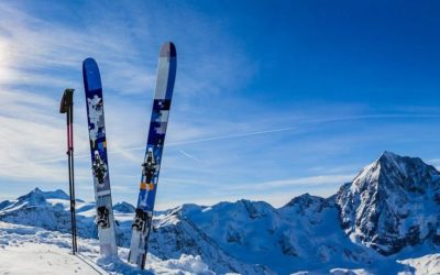 Le film anti-covid (ou Coronavirus) une solution pour les stations de ski